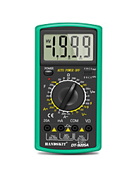 cheap -Multimeter AC DC Digital Multimeter Professional Tester Meter Voltmeter LCD Display 2000 counts Meter Tester
