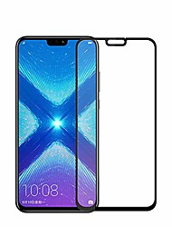 cheap -for huawei honor 8x ,tempered glass on screen protector hd protective film