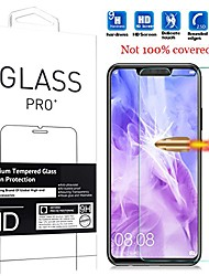 cheap -screen protector for huawei nova 3 6.3-inch smartphone tempered glass phone protective film