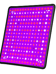 cheap -1pc Spider Farmer Grow Light for Indoor Plants 256 leds Full Spectrum Sunshine Led Grow Light Lamp For VEG Plants Flowers Growing Lights EU US UK Plug