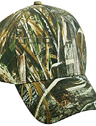cheap -Men's Baseball Cap Sun Hat Fishing Hat Outdoor UV Sun Protection Windproof UPF50+ Quick Dry Spring Summer Camouflage No. 1 Camouflage No. 2 Camouflage No. 3 / Breathable