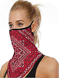 cheap -Cycling Face Mask Cover Neck Gaiter Neck Tube Bandana Mask Thermal Warm Sun Protection Windproof Comfortable Bike / Cycling BXHE026 BXHE028 BXHE029 Winter for Men's Women's Child's Adults' Cycling