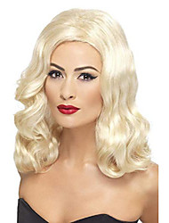 cheap -20s luscious long wig