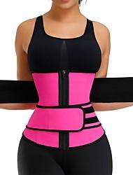cheap -waist belt waist training device tight plastic belt postpartum belly belt neoprene shapewear