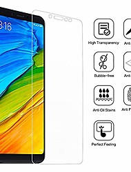 cheap -screen protector film (3 pcs) 2. 5d 9h tempered glass for xiaomi redmi note 5 ai dual camera screen protector redmi note 5 pro toughened protective film