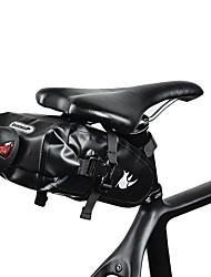 cheap -Bike Frame Bag Top Tube Bike Handlebar Bag Cycling Outdoor Bike Bag Polyster Bicycle Bag Cycle Bag Cycling Outdoor Exercise