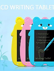 cheap -8.5 Inch LCD Writing Tablet Portable Reusable Erasable Cute Electronic Drawing Tablet Doodle Board For Kids School Office