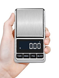 cheap -100/200/300/500/1000g Electronic Jewelry scale balance gram scale 0.01 Accuracy for gold Precision Mini pocket Scale Kitchen weight Scale