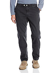 cheap -men's christopher creek 32-inch pant, flannel grey, 32