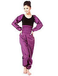 cheap -sauna sweat suit gym exercise suit fitness weight loss slimming fat burn suit (purple, l suitable for weight: 121.25lbs-143.30lbs)
