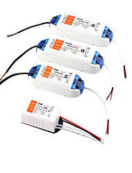 cheap -18W 28W 48W 72W  Lighting Transformers High Quality LED Driver for LED Strip Lights 12V Power Supply Adapter