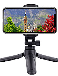 cheap -Bed / Desk Mount Stand Holder Tripod Adjustable / 360°Rotation ABS Holder