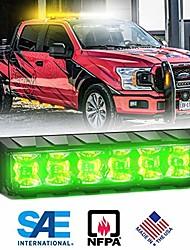 cheap -feniex fusion surface mount single color led(green, 180)