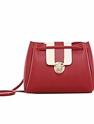 cheap -pu leather cover ladies shoulder bag messenger bag handbag adjustable strap grey