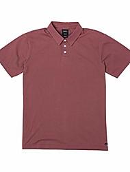 cheap -men sure thing iii polo shirt red xx-large