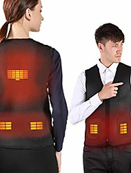 cheap -Hiking Vest / Gilet Outdoor Wear Resistance Scratch Resistant Top Camping / Hiking Hunting Fishing Please contact customer service Contact customer service for large quantities 10000mAh power bank