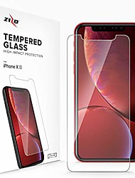cheap -glass compatible with iphone xr tempered glass screen protector anti scratch 9h hardness clear