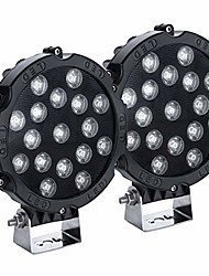 cheap -18w 6 inch cree led flood lamp work driving light for suv atv boat truck