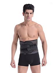 cheap -Comfortable Steel Plate Belt Waist Support Belt Health Care Lumbar Waist Support Massage Belt For Men And Women