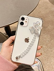 cheap -Case For Apple iPhone 12 / iPhone 12 Mini / iPhone 12 Pro Max Shockproof Back Cover Animal TPU