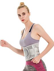 cheap -Self-heating Warm Waist Support Weightlifting Squat Tension Belt Fitness Sports Belt