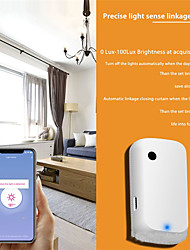 cheap -Smart Home Wifi Illumination Sensor Smart Wifi Brightness Sensor