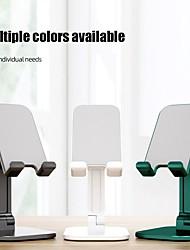 cheap -Bed / Desk Mount Stand Holder Adjustable Stand Adjustable Aluminum Alloy Holder