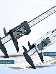 cheap -Digital calipers electronic calipers 0-150-100 mm calipers micrometers digital display rulers measuring tools