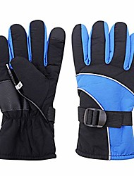 cheap -heated gloves for women and men, waterproof electric thermal heating gloves, rechargeable touchscreen warm hand gloves for motorcycle