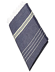 cheap -paradise series turkish bath towels – traditional peshtemal design for bathrooms, beach, sauna – 100% natural cotton, ultra-soft, fast-drying, absorbent – warm, rich colors with stripes darkblue green