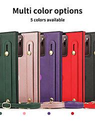 cheap -Case For Huawei Huawei P30 / Huawei P30 Pro / Huawei P30 Lite Shockproof Back Cover Solid Colored TPU