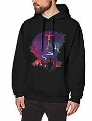 cheap -cowboy bebop see you in space mens long sleeve sweatshirts mans hoodies s black