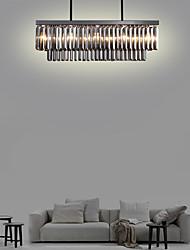 cheap -80 cm Lantern Desgin Flush Mount Lights Metal Brass Traditional / Classic 220-240V