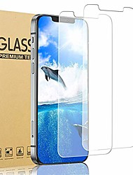 "cheap -[2 pack] compatible with iphone 12 mini screen protector tempered glass [3d touch] [9h hardness] [case friendly] [bubble free] compatible with iphone 12 mini 5g (5.4"") 2020"