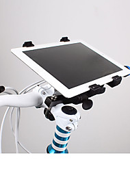 cheap -Bike Phone Mount Portable Adjustable / Retractable Rotatable for Road Bike Mountain Bike MTB Folding Bike Plastic Cycling Bicycle Black
