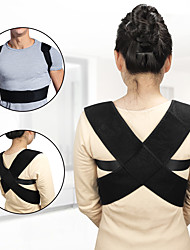 cheap -X-shaped Kyphosis Correction Belt Lightweight And Breathable Adult Back Correction Device Posture Correction Belt Clavicle Belt