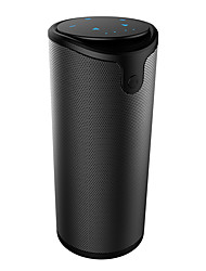 cheap -ZEALOT S8 Portable Speaker Touch Control HiFi Stereo Bluetooth Speakers Wireless SubwooferCarry CasePower BankSupport TFTWS