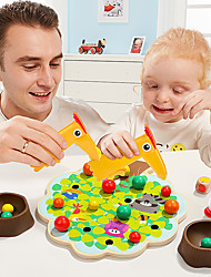 cheap -Board Game Educational Toy Wooden family game Parent-Child Interaction Home Entertainment Kid's Adults Boys and Girls Toys Gifts