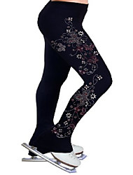 cheap -figure skating practice pants r30 (adult medium)