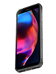 "cheap -Blackview bv5100 5.7 inch "" 4G Smartphone ( 4GB + 128GB MediaTek MT6763v 5580 mAh mAh )"