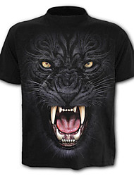 cheap -men's lady of the dead t-shirt, black, xx-large