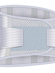 cheap -Waistband Steel Plate Lumbar Disc Protrusion Women's Warm Waist Girdle Men And Women's Breathable Four Seasons Belt