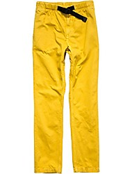 cheap -men's tokyo g pant, dusty yellow, small/32-inch