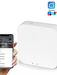 cheap -Smart Home Wireless Gateway Host Tuya Smart Gateway Whole House Smart