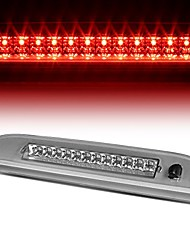 cheap -chrome housing led 3rd third tail brake light lamp + sprayer nozzle replacement for chevy escape mercury mariner 08-12