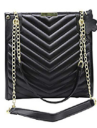 cheap -black crossbody bags for women leather quilted purse shoulder designer handbags with chain strap