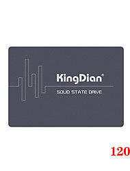 cheap -KingDian SSD 120GB SSD HDD 2.5'' SSD SATA SATAIII 120GB Internal Solid State Drive for Laptop