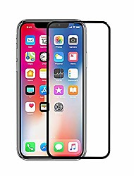 cheap -iphone x screen protector, iphone x tempered glass screen protector with installation kit