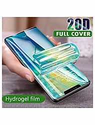 cheap -for phone screen protective 20d screen protector hydrogel film for huawei p20 p30 pro mate 20 10 lite protective film for huawei mate 30 pro film not glass,for huawei p20 pro,hydrogel film