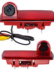 cheap -170 Degree Rear View Camera Applicable To Brake Light Camera Of Opel Vivaro / Renault Traficga Opel